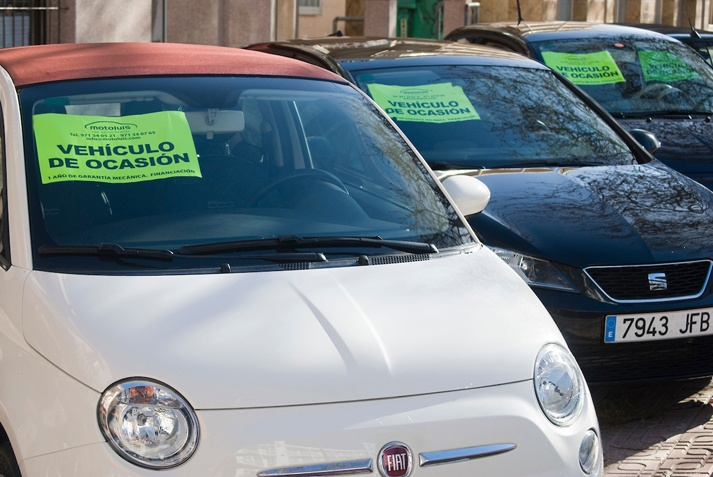 Second Hand Cars Northern Ireland Sale: Second-hand Cars For Sale In Ibiza