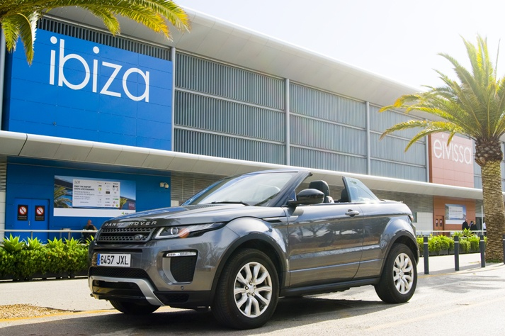 International Driving Permit to rent a car in Ibiza