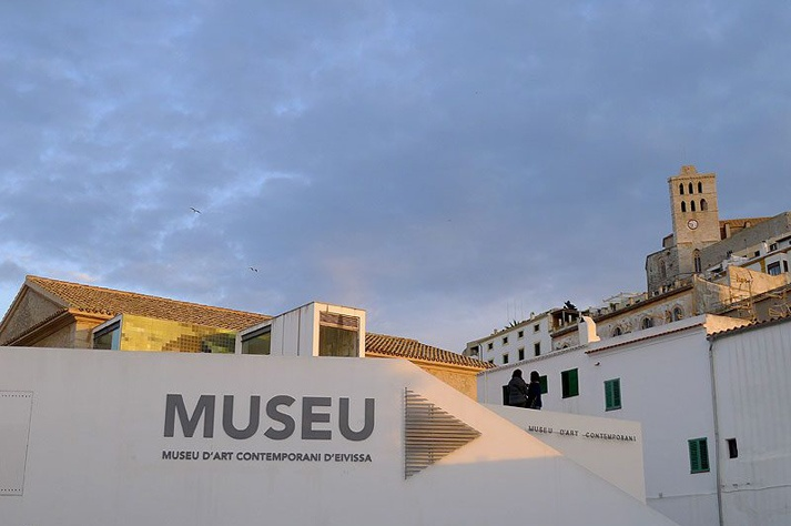 what to do in Ibiza in June museum