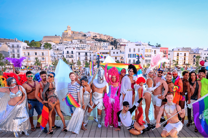 what to do in Ibiza in June