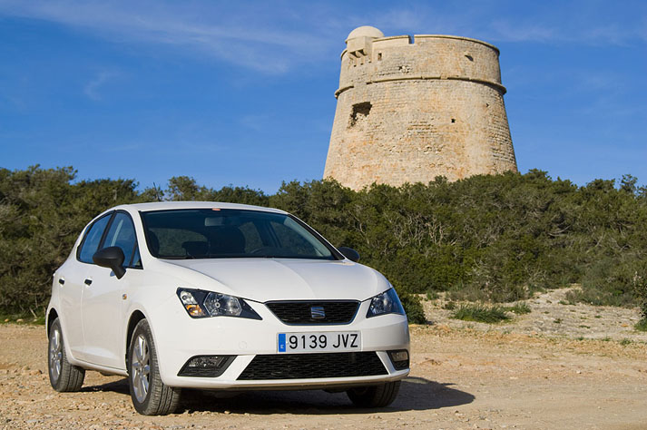 guide to driving in Ibiza tips