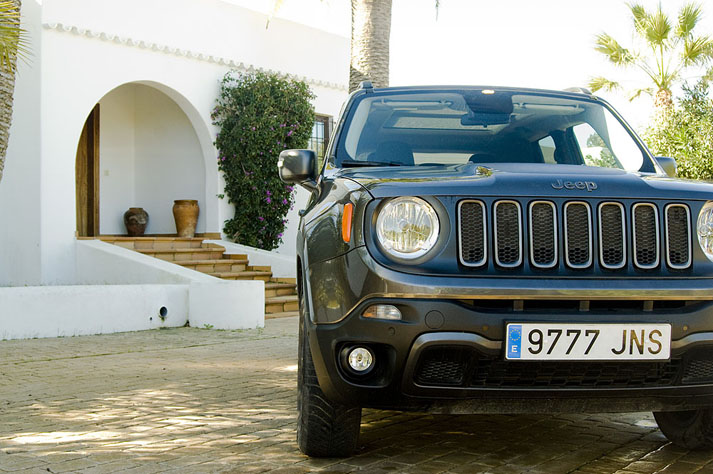 car storage services in Ibiza