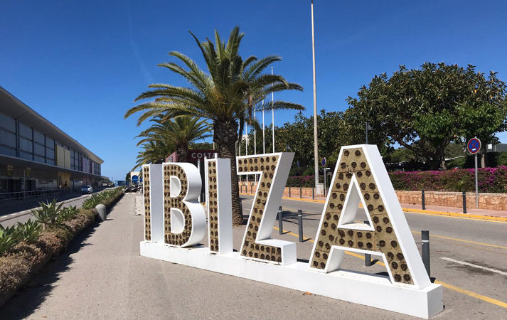 travel to ibiza